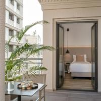 The Marblous Athens, hotel in Syntagma, Athens