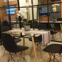 The Abode at Shell Residences