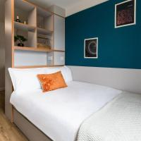 Student Only Studio Apartments in Brighton