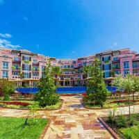Saint John Resort, hotel din Sozopol
