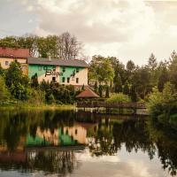 Dom Gościnny BIEGUN, hotel in Jedlina-Zdrój