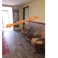 Apartma Jelka