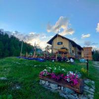 Baita Gimont, hotel a Cesana Torinese