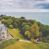 Treloyhan Manor Hotel, hotel in St Ives