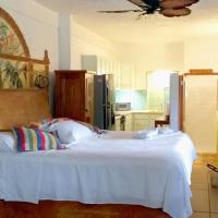 Mayan Beach Garden Inn, hotel in El Placer