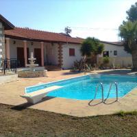 Villa Androulla, hotel in Maroni