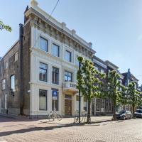 Stadshotel Steegoversloot, hotel in Dordrecht
