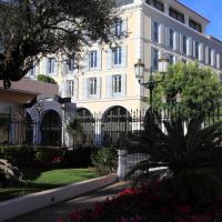 La Résidence de La Réserve, отель в городе Больё-сюр-Мер