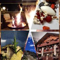 Hotel/ App. Garber