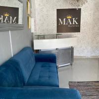 MAK Hoteles, hotel in Piura