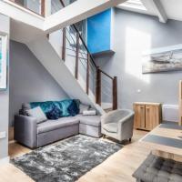 Darlington Luxury penthouse apartment