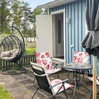 Holiday home SANDSJÖFORS, hotel in Sandsjöfors
