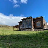 Eco patagonia chile