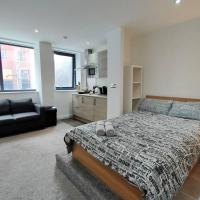 Afordable Budget Accommodation Studio with NO WIFI