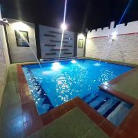 Hotel Colonial Villavieja