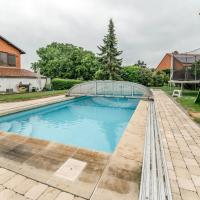 Classy Holiday Home in Thy-le-Château with Terrace