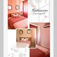 Lujoso apartamento en higuey city home, hotel in Higuey