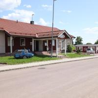 Vasaloppsmålet - STF Hostel Mora - Målkullan