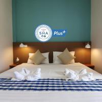 Kamala Beach Residence SHA Plus, hotel in Kamala Beach