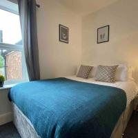 Silver Stag, Comfortable 2 bedroom property, hotel in Donisthorpe