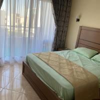 Aqua Marine apartment, hotel in Sharm El Sheikh