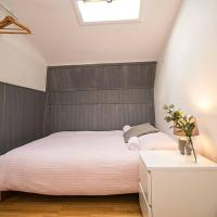Lovely Bricklane stay for 8 f4w