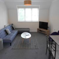 Continental Apartments Farnborough with Free Wi-Fi, NETFLIX & Parking