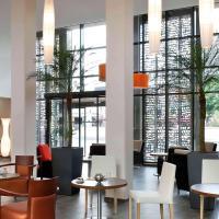 Aparthotel Adagio Bordeaux Centre Gambetta