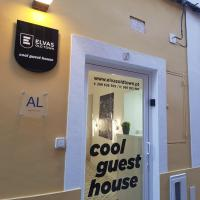 Cool Guest House, hotel in Elvas