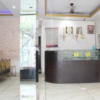 Trimrooms Pushpak, hotel in New Delhi