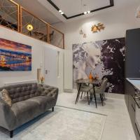 Premium Apartment by Hi5-King street's Luxury Suite