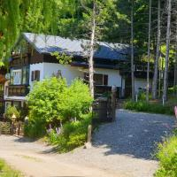 Alm-Ferienhaus Gaisegg am Klippitztörl