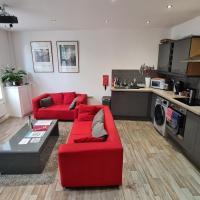 Smart Town Centre Apartments