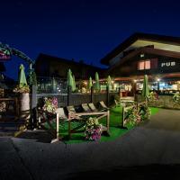 Hotel Galli's - Centro, hotel a Livigno