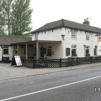 The Hawkenbury, hotel in Staplehurst