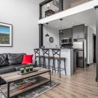 Center City Lofts 508 Unit 2 Close to Downtown and the TART Trail