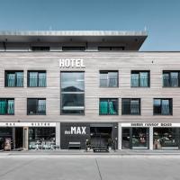 Lifestylehotel dasMAX, Hotel in Seefeld in Tirol