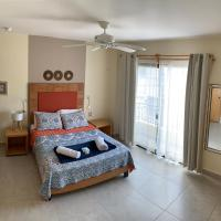 La Casa de los Alcatraces, hotel u Cancúnu