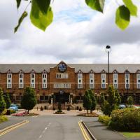 Village Hotel Birmingham Dudley, hotel in Dudley