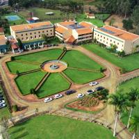 Villa Itaipava Resort & Conventions, hotel in Itaipava