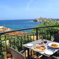 Marina Hotel Corinthia Beach Resort Malta, hotel in St. Julian's