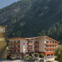 Hotel Bergwelt, Hotel in Längenfeld