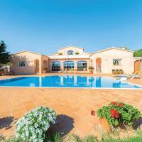 Private villa in Sant Luis - Balearic islands