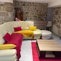 Chez Zaccagnino, hotel in Chénérailles