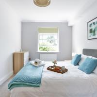 KVM - Jubilee Mansions Apartment by KVM Serviced Accommodation