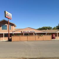 Twilite Motel & RV Park, hotel em Prince Albert