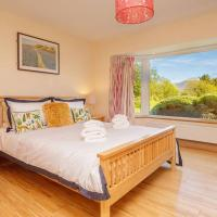 Waterville Four Bedroom Holiday Home