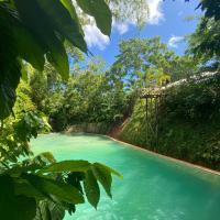 Samaná tropical