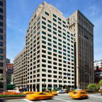 Loews Regency New York Hotel, hotel in Upper East Side, New York