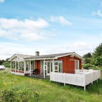 Holiday Home Aavej, hotel in Vejers Strand